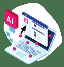 AI laptop