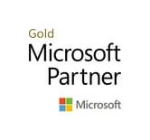 Microsoft gold